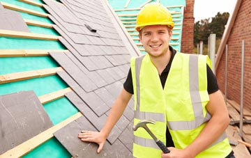 find trusted Easting roofers in Orkney Islands