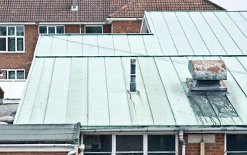 Easting lead roofing costs