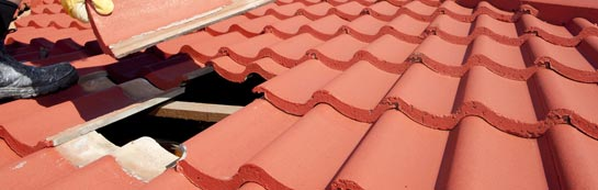 compare Easting roof repair quotes